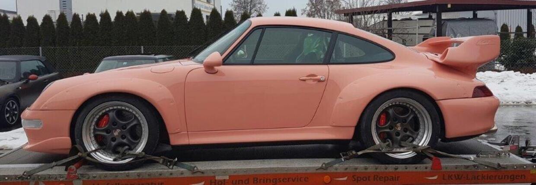 Endergebnis Porsche